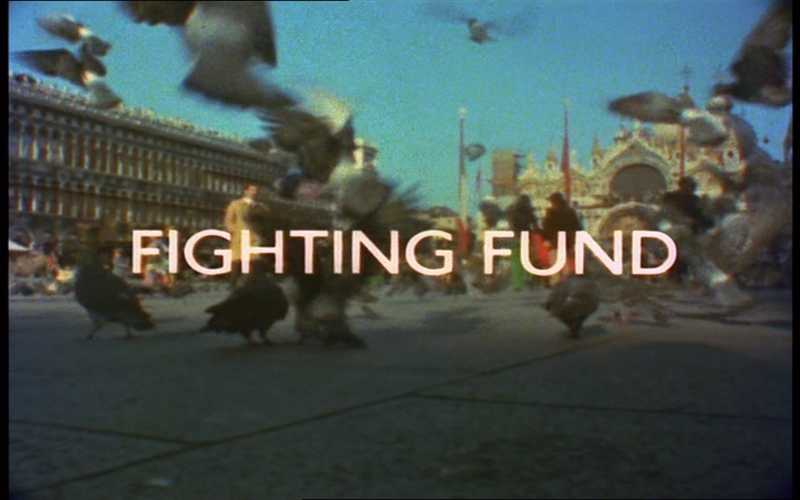 Fighting Fund Title Shot