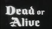 RobinHood_Dead or Alive06