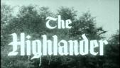 RobinHood_The Highlander Title Shot