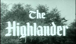 RobinHood_The Highlander Title Shot