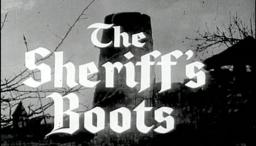 RobinHood_The Sheriff's Boots Title Shot