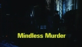 The Zoo Gang_Mindless Murder Title Shot