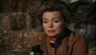 Lilli Palmer in The Zoo Gang