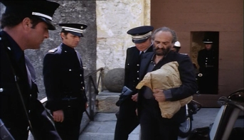 Roger Delgado in The Zoo Gang