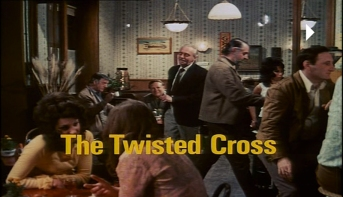 The Zoo Gang_The Twisted Cross Title Shot