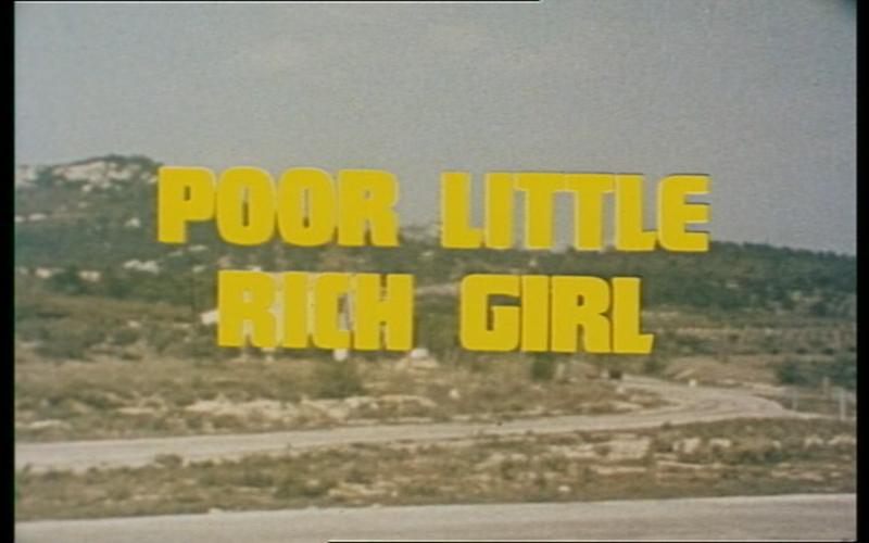 The Adventurer_Poor Little Rich Girl Title Shot