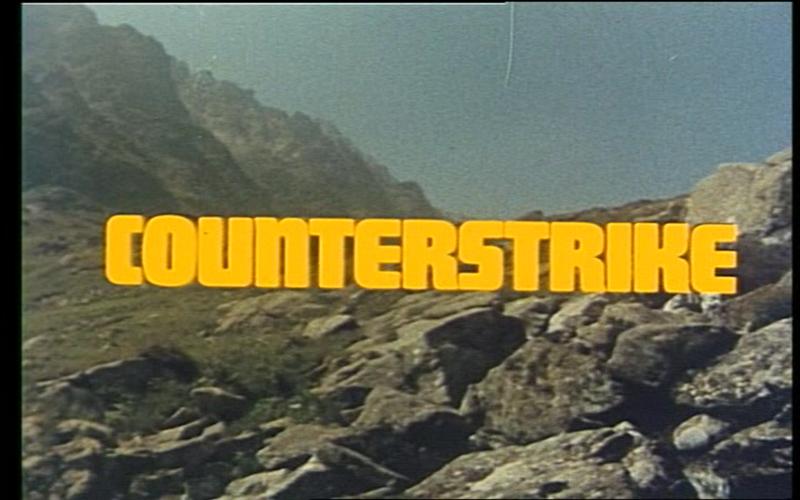 The Adventurer_Counterstrike Title Shot