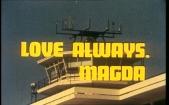 The Adventurer_Love Always, Magda Title Shot