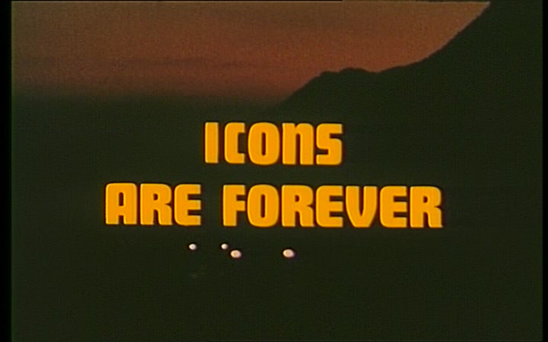 The Adventurer_Icons are Forever Title Shot