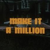 The Adventurer_Make It A Million Title Shot
