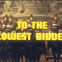 The Adventurer_To the lowest Bidder Title Shot