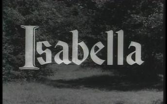 RobinHood_Isabella Title Shot