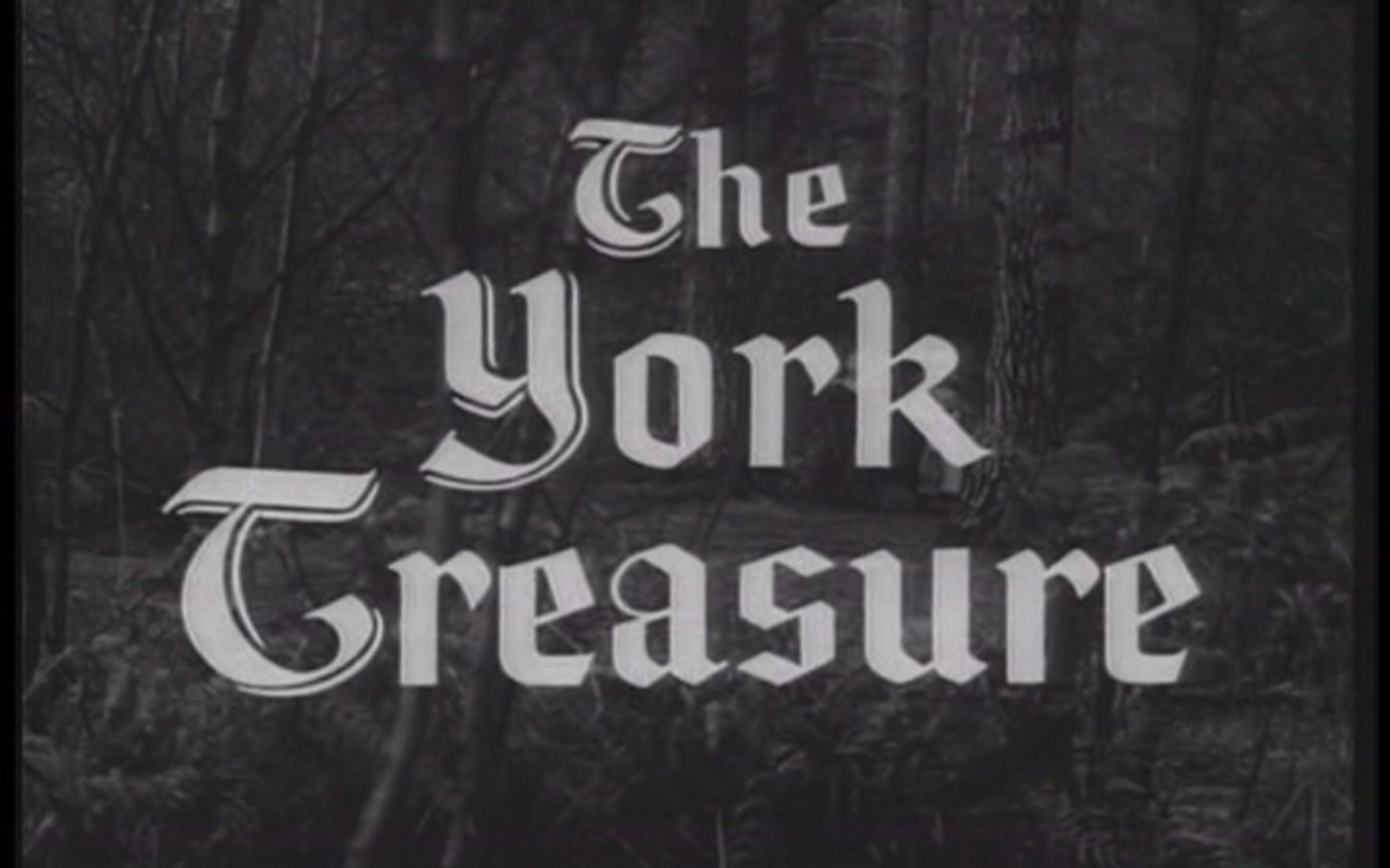 Robin Hood_The York Treasure Title Card