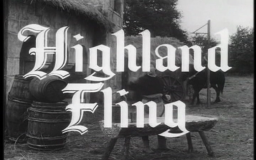 Robin Hood_Highland Fling Title Card