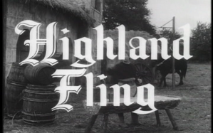 Robin Hood_Highland Fling Title Card