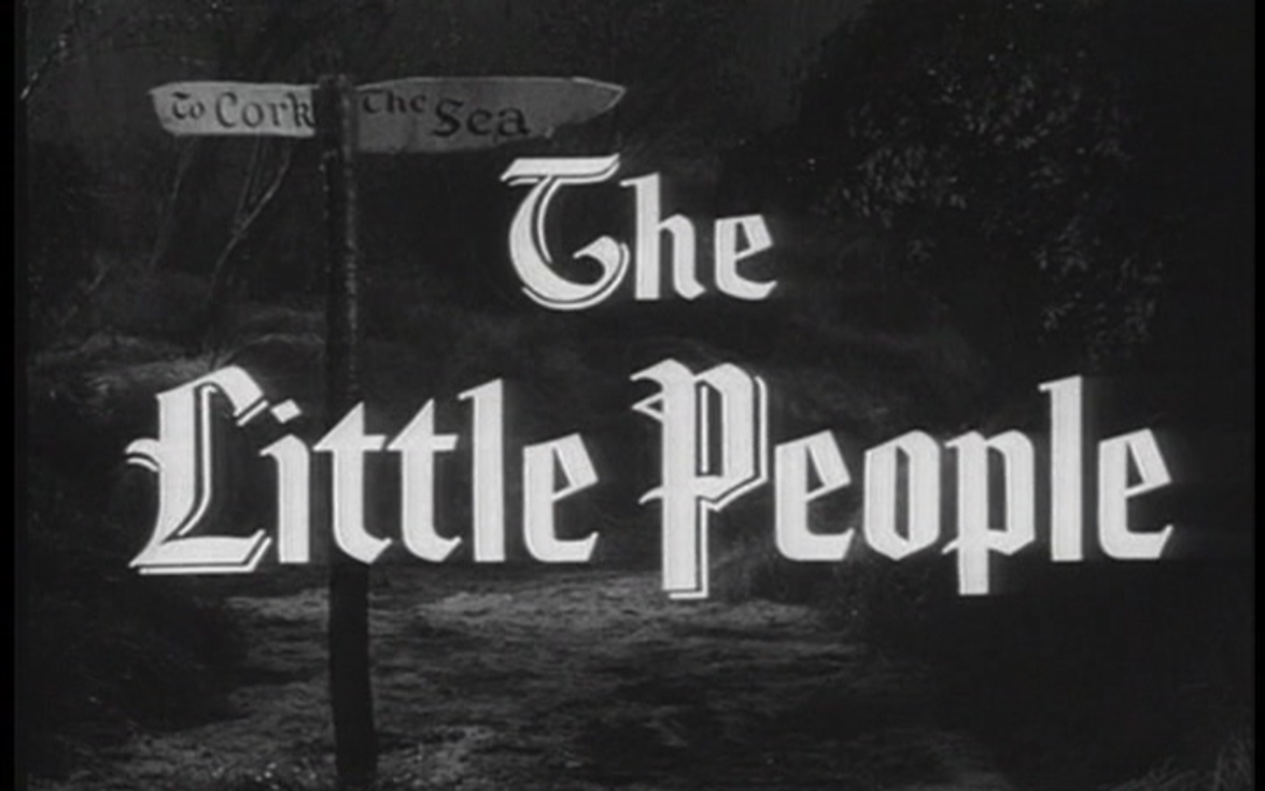 Robin Hood_The Little People Title Card
