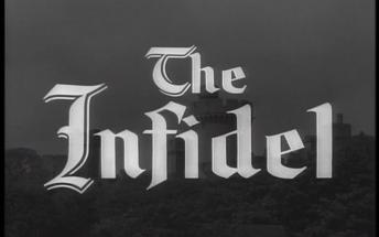 Robin Hood_The Infidel Title Card