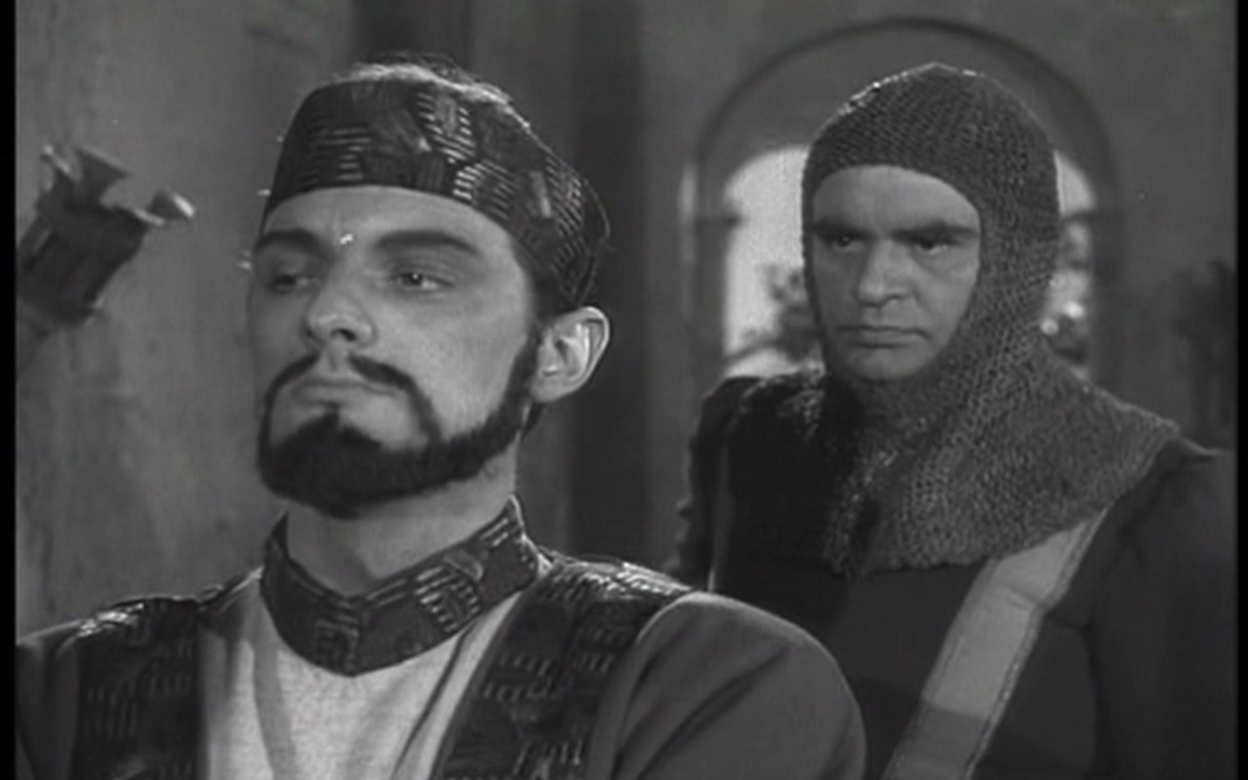Robin Hood_The Infidel_1