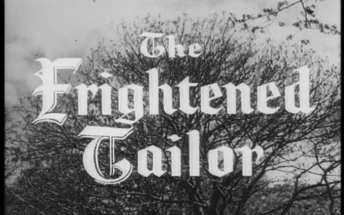 Robin Hood_The Frightened Tailor Title Card