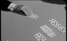 The Sentimental Agent_Never Play Cards With Strangers_9
