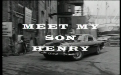 The Sentimental Agent_Meet My Son Henry2483