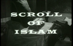 The Sentimental Agent_The Scroll of Islam10