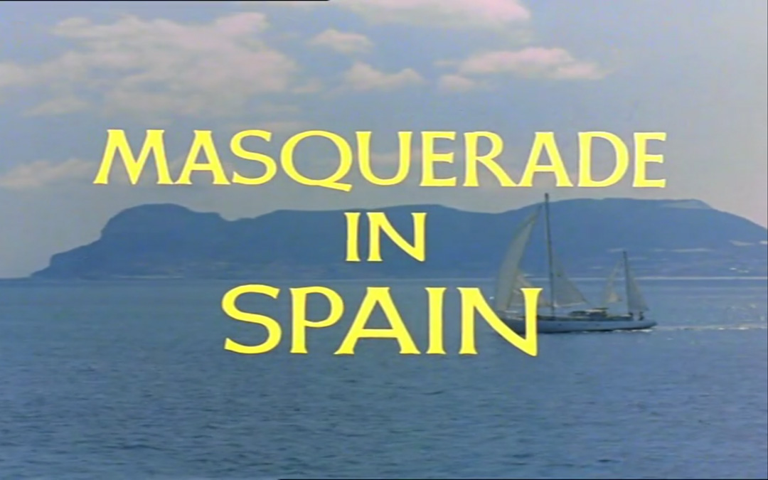 Man of the World_Masquerade in Spain_Title Shot