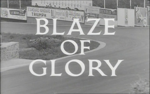 Man of the World_Blaze of Glory_Title Shot