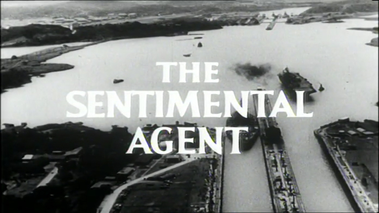 Man of the World_The Sentimental Agent_Title Shot