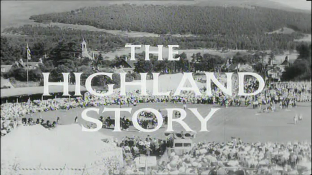 Man of the World_The Highland Story_Title Shot