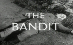 Man of the World_The Bandit_Title Shot